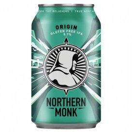 Пиво Northern Monk Origin 0.33